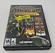 Unreal Anthology - Very Good Con. -