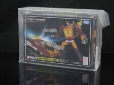 Transformers MP-40 Targetmaster Hot Rodimus [AFA 90] - Takara Masterpiece