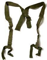 ORIGINAL WWII US M1943 TROUSERS SUSPENDERS