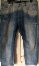 Diesel Low Rise Tapered 32L Jeans for Men