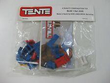 TENTE ASTRO MODELO BLUE 1 EXIN AÑOS 80'S REF:0006  EDICION MERCADO INGLES NEW!!