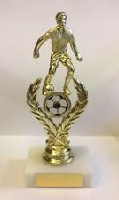 Football Trophy 17.5cm Free Engraving.
