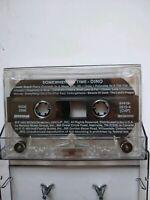 Somewhere In Time Dino Cassette Tape 1992 Benson Music Group Vintage RARE