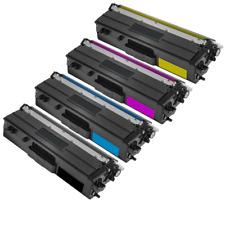 4x Toner kompatibel zu Brother TN-426 Rainbowkit HL-L8360 MFC-L8900 CDW