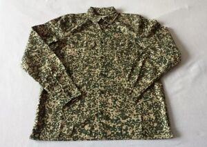 CARHARTT TRIP JACKET M Shirt Ripstop Hemd Jacke camo stain cypress