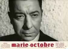 PAUL MEURISSE MARIE-OCTOBRE 1959 VINTAGE PHOTO ORIGINAL #3