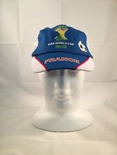 FRANCE - 2014 FIFA WORLD CUP BRAZIL (WITH TAGS) - Baseball Cap (H10)