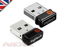 Genuine Logitech Unificante Ricevitore-Wireless Mouse/Tastiera USB Dongle - 6 dispositivi