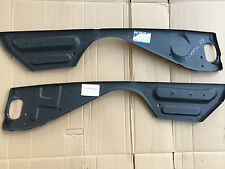 Escort & Orion1 x Pair Inner Front Wings 1980-90 XR & RS + Ireland delivery