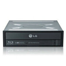 LG Internal Writer Blu-Ray Drive 12x SATA CD-DVD-BD ROM Burner UH12NS30