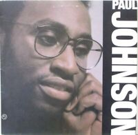PAUL JOHNSON - PJ ~ Vinyl LP