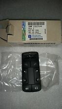 Original GM Schalter Fensterheber LINKS Door window switch Opel Vectra C Signum