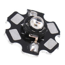 3w High Power LED IR//infrarossi 850nm visione notturna//fotocamera HI POWER LED