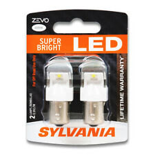 Sylvania ZEVO Rear Turn Signal Light Bulb for Jaguar XJRS XJS XJ12 Vanden gg
