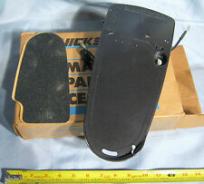 Mercury Boat Marine Thruster Electric Trolling Motor Foot Plate Assmbly 813651A3