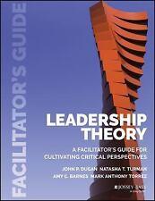 Dugan John P./ Turman Natas...-Leadership Theory (UK IMPORT) BOOK NEW