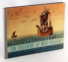 The Treasure of Bird Island Karel Zeman Illustrated with Film Stills from Movie