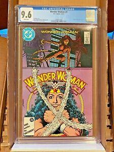 ++72HR NO RESERVE AUCTION++ DC Comics WONDER WOMAN #9 CHEETAH ORIGIN