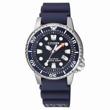 Citizen Damenuhr Uhr Eco-Drive Promaster Marine Taucheruhr 20 Bar EP6051-14L
