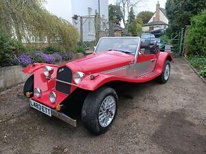Marlin Hunter v6  (factory built car)
