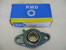 "NMD BRAND EXCELLENT QUALITY UCFL205-16 1"" 2 BOLT FLANGE MOUNTED UNIT BEARING"