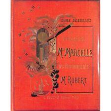 DESBEAUX (Emile) - Les projets de Mlle Marcelle et les étonnements de Mr Robert.