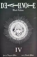 Death Note 4 : Black Edition, Paperback by Ohba, Tsugumi; Obata, Takeshi #17