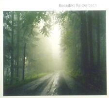 CD BENEDIKT REIDENBACH - eins