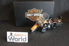 Ertl Harley-Davidson Softail Classic 1:12 (KM)