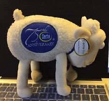 Serta Perfect Sleeper 75th Anniversary Plush Sheep