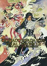 Sword Of New World Granado Espada Visual Chronicle Japan GAME ART BOOK