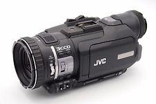 JVC GY-HM100U Camcorder 1080P mit Zubehör Paket