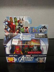 Minimates Marvel Action Figures