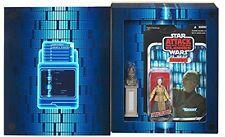 Star Wars Vintage boxd Jocasta Nu Rare Exclusive Figure Action Figure