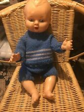 OK Kader Plastic Baby Doll