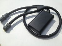 BMW X3 xDrive 20d F25 2.0d 184 CV Boitier additionnel Puce Chip Power System Box