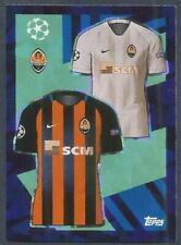 Sticker 433 Taison Topps Champions League 18//19