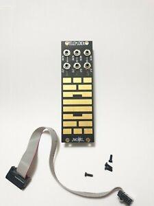 Make Noise Teleplexer Eurorack module modular synth