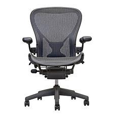 Herman Miller Aeron Mesh Office Chair Medium Size B fully adjustable Posture fit