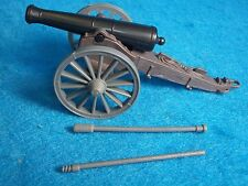 "Classic Toy Soldiers Civil War 3"" Ordinance cannon (54MM)"