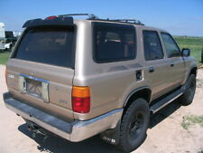94 1994 TOYOTA SR5 4RUNNER 4WD V6 - TAIL LIGHT ASSEMBLY  >>>PARTING OUT<<<