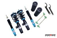 Megan Racing EZ Street Series Coilovers Coils Kit for 2012-2015 Toyota Prius C