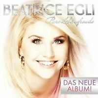 Pure Lebensfreude von Egli,Beatrice | CD | Zustand gut