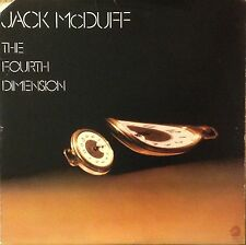 Brother Jack McDuff-The Fourth Dimension-Cadet 50051-NICE