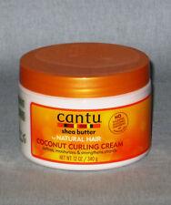 Cantu - Coconut Curling Cream Shea Butter - 340 g