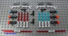 LEGO® Star Wars (Nr.11) Laserschwerter / Waffen  / Set