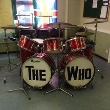 Premier Professional Drum Kits