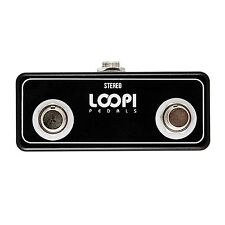 Footswitch for Boss RC-1, RC-2, RC-3 - Loopi Pedals
