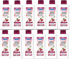 Lucky Super Soft Cherry Blossom Body Lotion, 20 Fluid Ounce ( 12 Pack)