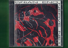 BRIAN ENO - NERVE NET CD NUOVO SIGILLATO